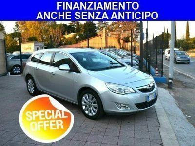 usata Opel Astra 1.7 CDTI 125CV COSMO SW