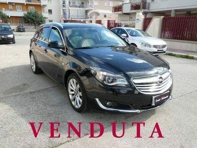 usata Opel Insignia 2.0 CDTI 163CV Sports Tourer aut. Cosmo Business rif. 11331731
