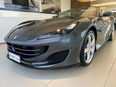 usata Ferrari Portofino -