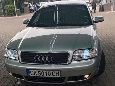 usata Audi A6 automatico 2.5 d