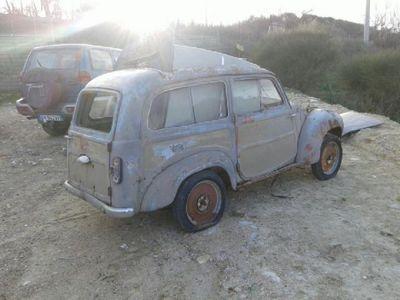 usata Fiat Belvedere