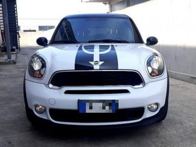 brugt Mini Cooper SD Paceman Paceman ALL4 rif. 11330858