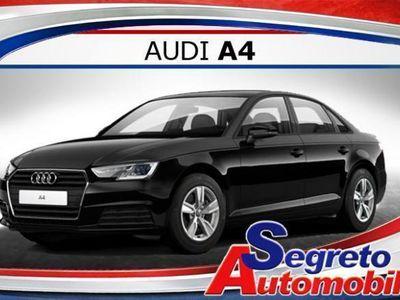 usata Audi A4 A4AVANT 2.0 TDI S-TR 110kW