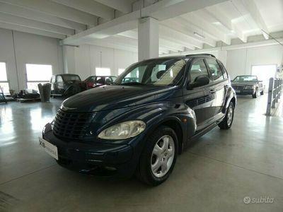 usata Chrysler PT Cruiser - 2002
