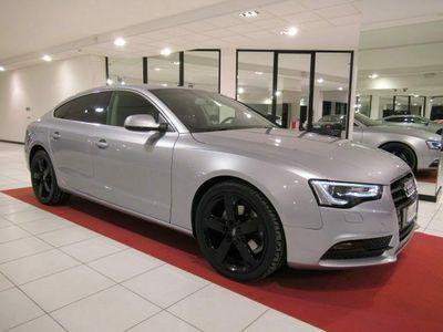 usata Audi A5 SPB 2.0 TDI 150 CV Business+navi+xeno EURO 6B