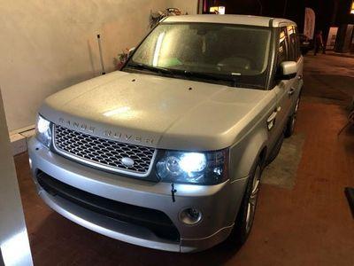 brugt Land Rover Range Rover Sport 3.0 SDV6 HSE