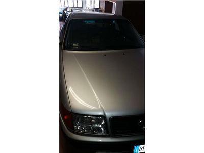 usata Audi 100 QUATTRO tipo c4 versione AAH4