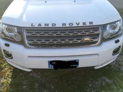 usata Land Rover Freelander 2ª serie - 2013