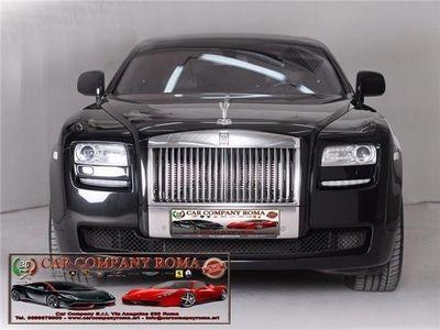 usata Rolls Royce Ghost Ghost6.6 Usato