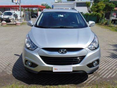 used Hyundai ix35 iX352.0 CRDi 2WD Comfort