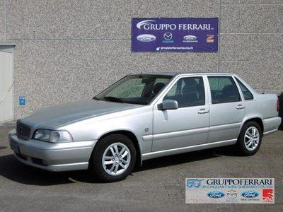 usado Volvo S70 2.0i Benzina 126cv Advantage 5Cilindri Cambio Aut.
