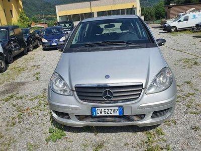 usata Mercedes A150 Elegance