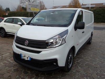 usata Fiat Talento 1.6 MJT 120CV PC-TN Furgone 12q rif. 10460779