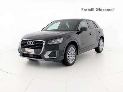 usata Audi Q2 30 1.0 tfsi Design