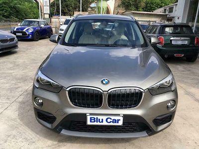 used BMW X1 sDrive16d Advantage