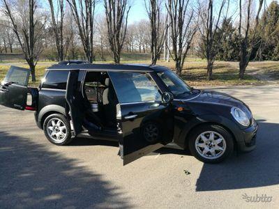 gebraucht Mini Clubvan 1600 - 2014