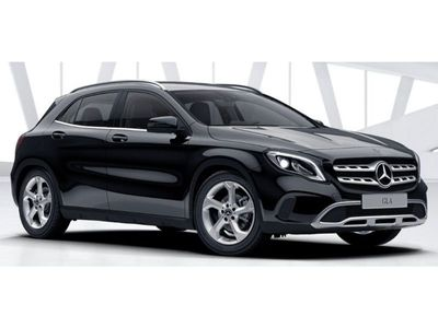 second-hand Mercedes GLA220 GLACDI Automatic 4Matic Sport