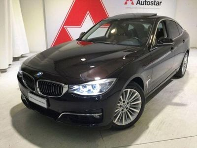 usata BMW 330 Gran Turismo dA xDrive Luxury