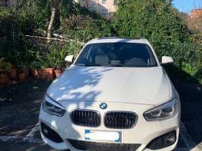 usata BMW 116 Serie 1 (F20) 5p. Msport