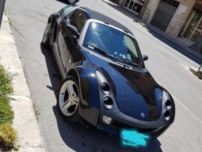 used Smart Roadster - 2006