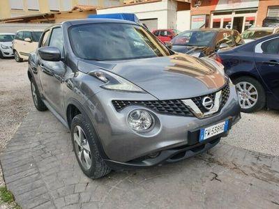 usata Nissan Juke 1.6 Acenta UFFICIALE ITALIA !!!!