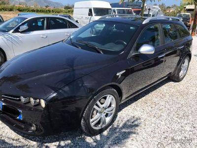 used Alfa Romeo 159 1.9