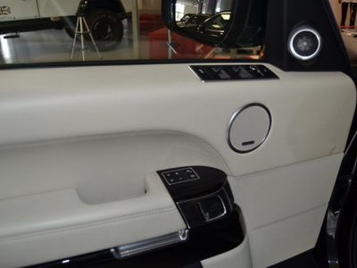 used Land Rover Range Rover 4.4 SDV8 Autobiography