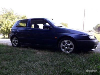 usata Alfa Romeo 145 1.4 T.Spark 16v GPL