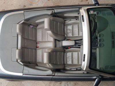 gebraucht Audi A4 Cabriolet 2.0 TDI F.AP.