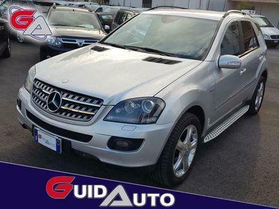 begagnad Mercedes 320 Classe MCDI Premium
