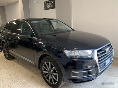 usata Audi Q7 2ª serie - 2017