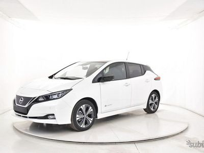 used Nissan Leaf N-Connecta 40KWH NUOVA! - CERCH...