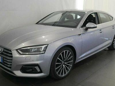 usata Audi A5 Sportback Business Sport 40 g-tron 125 kW (170 PS) S tronic