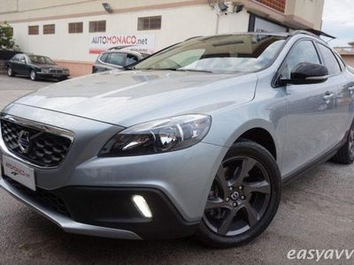 used Volvo V40 CC D3 Geartronic Momentum