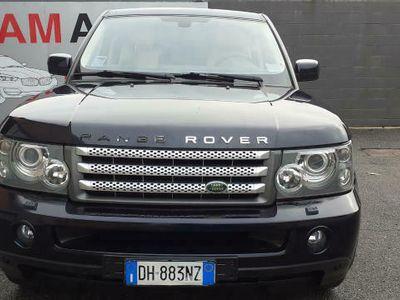 usata Land Rover Range Rover 3.6 TDV8 HSE