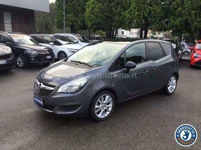 usata Opel Meriva MERIVA1.6 cdti Advance (elective) s&s 95cv