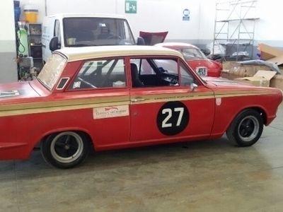 usata Ford Cortina gt 1serie (permute) benzina