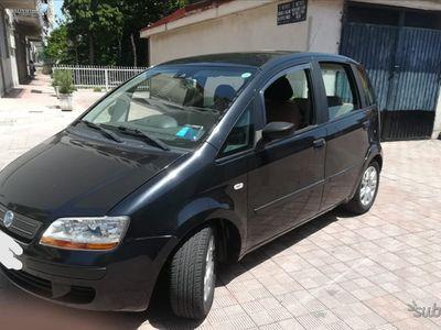 used Fiat Idea - 2004 Gpl 1.4