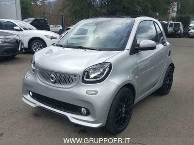 usata Smart ForTwo Coupé 3ªs.(C/A453) 90 0.9 Turbo Passion