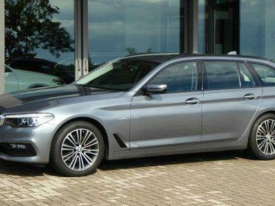 usata BMW 520 520d Touring Sport d Touring Sport