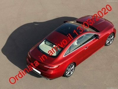 usata Mercedes E53 AMG E 53 AMG4Matic+ EQ-Boost AMG