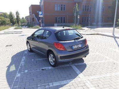 used Peugeot 207 1.4 8V 75CV 3p. Energie Sport
