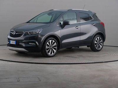 usata Opel Mokka X 1.6 Cdti Innovation 136cv 4x2At6