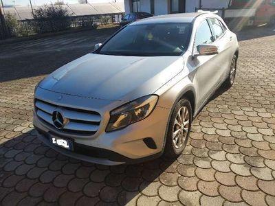 usata Mercedes GLA180 CDI Automatic Executive