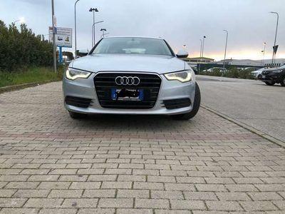 usata Audi A6 2.000 177 cv station wagon