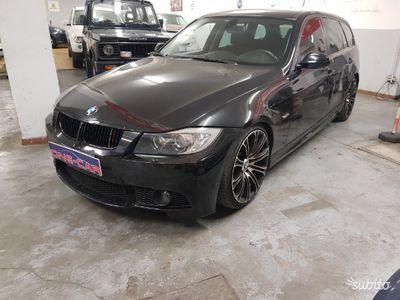 gebraucht BMW 320 D automatico