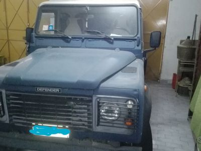 usata Land Rover Defender - 1992