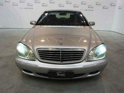 usata Mercedes S400 cdi