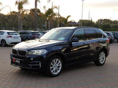 usado BMW X5 xDrive 30d Luxury New Model 2014
