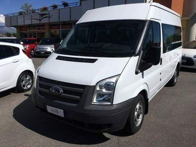 usata Ford Transit 9 POSTI 2.2 TDCi/100 E5b PM-TM Combi CLIMA